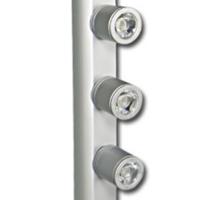 6W LED立杆灯 LED射灯 LED柜台灯 首饰专用