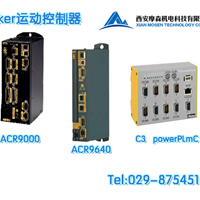 供应Parker运动控制器ACR9640
