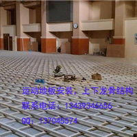 供应nba篮球木地板安装,实木地板价格