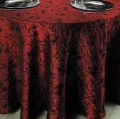 供应酒店桌布 餐桌桌布 餐厅桌布