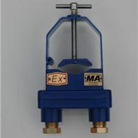 矿用机电设备开停传感器