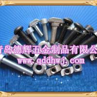 宁波、金华 法兰螺母、A194、2H螺母