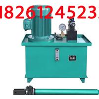 供应供应电厂DYTZ1500整体直式电液推杆