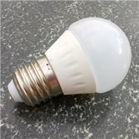 供应3W LED陶瓷球泡灯高级恒流隔离电源