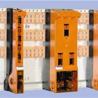 供应SLK160熔丝隔离开关输出模块