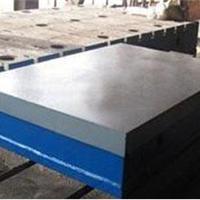 节距法检测铸铁平台,交替拖研加工铸铁平台