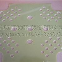 供应注塑机隔热板