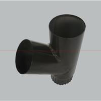 大同方形PVC雨水管――塑料天沟厂家