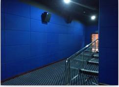 电影院聚酯吸音板