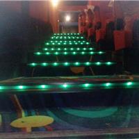 电影院台阶灯