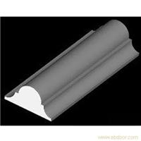 厂家定做加工EPS窗套线条 EPS轻质泡沫线
