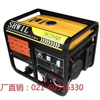 供应发电机带电焊机直流