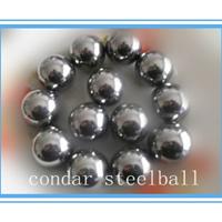 钢珠厂家  供应轴承钢球 铬钢球