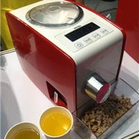 供应智能家用多功能榨油机