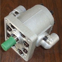 供应YCB-5/80-60/160齿轮泵
