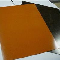 进口橘黄色电木板‖电木板是什么材料