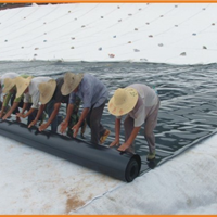 重庆供应HDPE防渗膜养殖防水