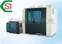 上海原装雷诺尔JJR3000系列电机软启动器