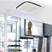 供应专为中小型商用空间度身定制商用空调