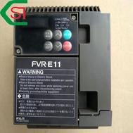 日本原装进口富士变频器系列