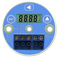 厂家直销 传感器 �删�式�囟�魉推� 信号变送器