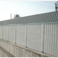 声屏障――旺业专业生产隔音墙隔音板
