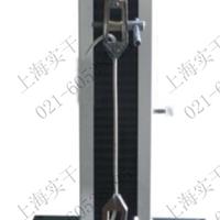 单柱推拉力测试仪材质