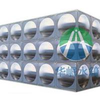 长沙不锈钢水箱中太阳能热水器的保养方法
