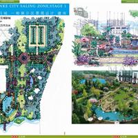 深圳市迈克斯筑景规划设计有限公司