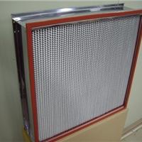 供应耐高温高效滤网HEPA 上海
