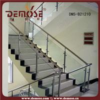 供应佛山室内不锈钢楼梯栏杆DMS-B21210