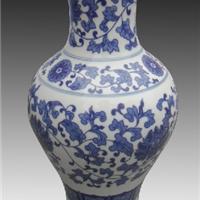 店铺装饰花瓶,景德镇瓷器,万业陶瓷花瓶