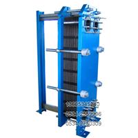 供应工业废水余热利用板式换热器,水水板式换热器