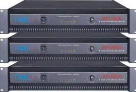 供应腾高T-koko AP-1500 360W功放 AP1500