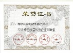 中国民营科技企业500强