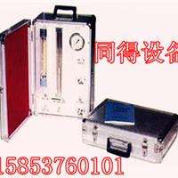 供应氧气呼吸器校验仪厂家AJ-12