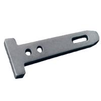 供应铁条、铁三角、三角片wedge pin