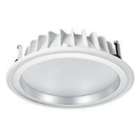 供应三雄极光8寸皇冠LED筒灯 PAK560130