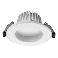 供应三雄极光皇冠4寸LED筒灯C101-11W4-65-W