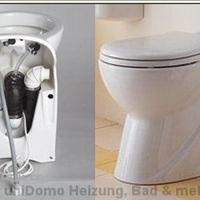 供应卫生间马桶污水提升泵