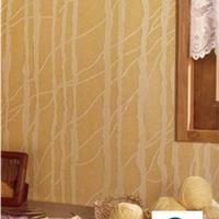 绿色环保型透气无缝软玻璃壁布