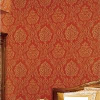 透气环保装饰材料软玻璃壁布