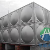 湖南长沙华崛不锈钢水箱的结构组成部分