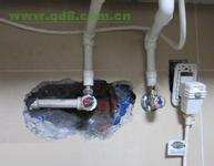 供应专业维修水管漏水更换水阀门