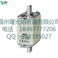 供应NT00(NH00)RT16-00系列低压熔断器