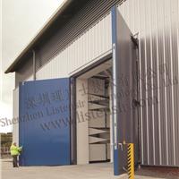 供应工业噪声控制隔声门