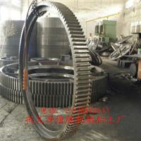 现货销售2.2米滚筒烘干机大齿轮