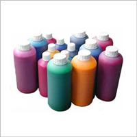 供應弱溶劑墨水色漿