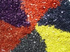 供應指甲油專用色片