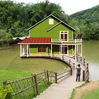 佳程木屋安徽合肥优质的木屋木别墅制造专家
